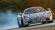 """McLaren 720S : meilleure freineuse, meilleure """"drifteuse"""" ?"""