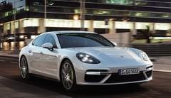 Porsche Panamera Turbo S E-Hybride : 680 ch dans la berline !