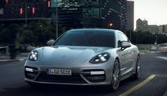 La Porsche Panamera Turbo S hybride arrive avec 680 ch