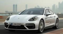 Porsche Panamera Turbo S E-Hybrid 2017 : une 911 GT3 berline pour le Salon de Genève ?