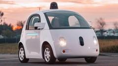 Voitures autonomes : Google fait la guerre à Uber pour vol !