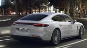 Porsche : une Panamera Turbo S E-Hybrid de 680 ch à Genève