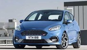 Ford Fiesta ST : 3 cylindres...ou 2
