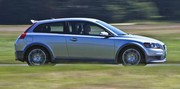 Essai Volvo C30 T5: la compacte suédoise, classe et racée