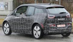 Un facelift pour la BMW i3