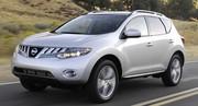 Nouveau Nissan Murano : La nouvelle perle de Nissan