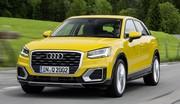 Essai Audi Q2 1.4 TFSI 150 : Tout ce qui brille