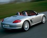 Porsche Boxster RS 60 Spyder : Un roadster de légende