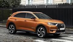 DS7 Crossback 2017 : Enfin le SUV premium qu'on attendait ?