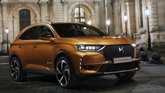 DS 7 Crossback : le luxe à la française automobile se réveille