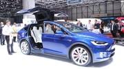 Tesla ne sera pas présent au salon de Genève