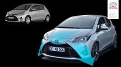 Prix Toyota Yaris (2017) : des tarifs à partir de 14 150 euros