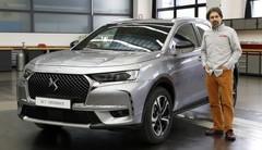 DS7 Crossback : découverte en avant-première en vidéo du SUV premium