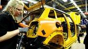 Mini électrique produite hors du Royaume-Uni ?