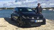 Essai Volkswagen Golf restylée : mise à jour 7.1