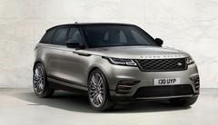 Range Rover Velar : que reste-t-il au Range Sport ?