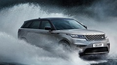Range Rover Velar : le chaînon manquant