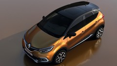 Renault Captur : lifting discret