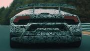 Lamborghini Huracan Performante : nouvelle reine du Ring ?