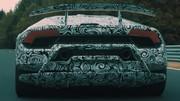 Lamborghini Huracan Performante : nouvelle reine du Nürburgring