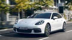 Porsche Panamera Sport Turismo : Porsche fait un break !