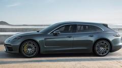 Porsche Panamera Sport Turismo 2017 : LE break de luxe ?