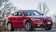 Prix Alfa Romeo Stelvio : tous les tarifs et fiches techniques révélés