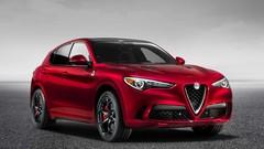 Tarifs et moteurs de l'Alfa Romeo Stelvio
