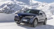 Essai Alfa Romeo Stelvio (2017) : notre avis sur le 2.2 Diesel 210 ch