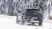 Alfa Romeo Stelvio diesel 2017 : Montagnard transalpin