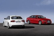 Nouvelle A4 : Audi frappe un grand coup