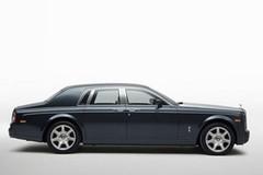 Rolls-Royce Phantom Tungsten : Elle brille au firmament de Dubaï