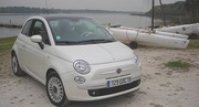 Essai Fiat 500 : Objet de désir