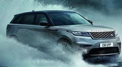 Le Range Rover Velar annonce déjà ses prix