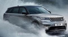 Range Rover Velar 2017 : A partir de 57.500 euros