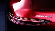 Mercedes-AMG GT Concept : deuxième teaser avant la révélation