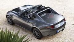 Essai Mazda MX-5 RF 2.0L : Morgane de toit