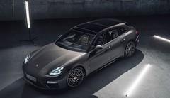 Prix Porsche Panamera Sport Turismo : à partir de 100 367 euros
