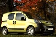Peugeot Bipper Tepee : Le micro ludospace