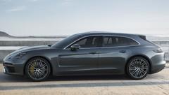 Porsche annonce son premier break