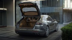 Porsche : Sport Turismo, la Panamera en version familiale