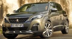 Pourquoi la Peugeot 3008 est élue Voiture de l'année 2017