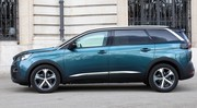 Essai Peugeot 5008 1.6 BlueHDi 120: la hotte d'or