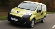 Peugeot Bipper Tepee : le mini Partner