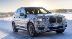 BMW X3 : la prochaine génération s'annonce