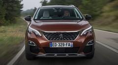 Peugeot 3008 : le premier SUV élu voiture de l'année 2017 à Genève