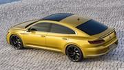 Volkswagen Arteon : un luxe modeste