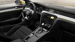 Volkswagen Arteon : ne m'appelez plus CC