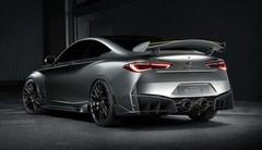 Concept Infiniti Q60 Black S
