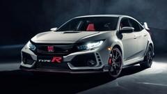Honda Civic Type R: Hot wheels